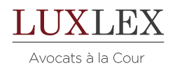 Luxlex Lawfirm's official website Logo